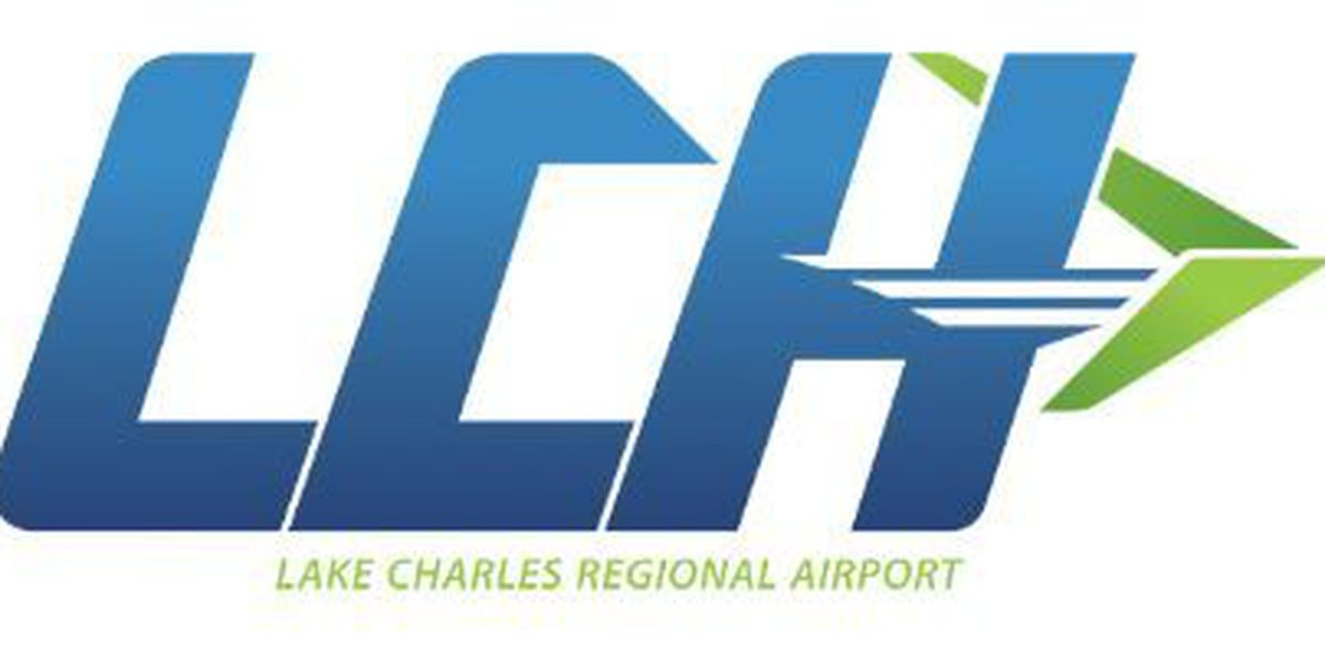 Lake Charles Regional Airport adds third daily flight