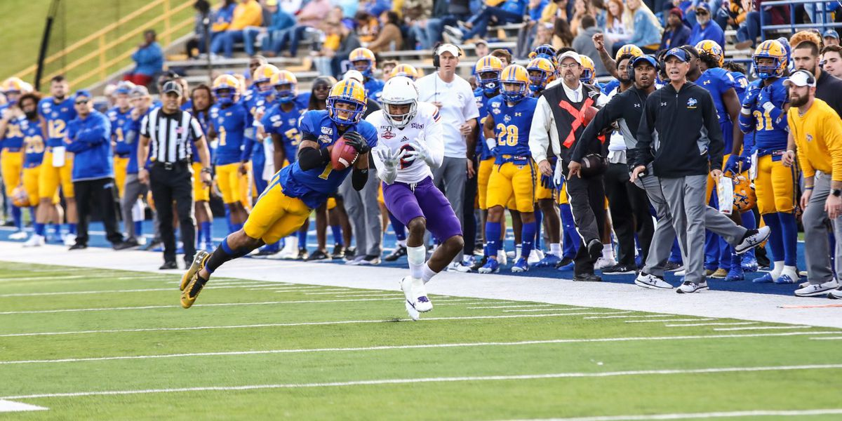 McNeese's Dunn, Hicks, Livings garner weekly honors