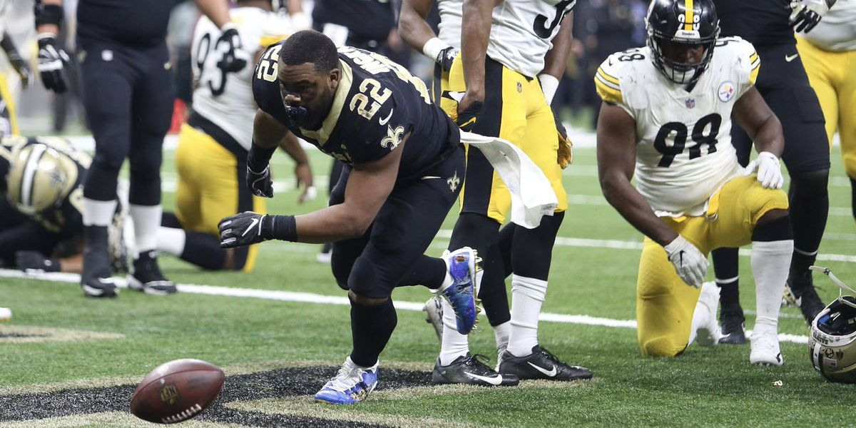Mark Ingram to sign with Baltimore Ravens, report says