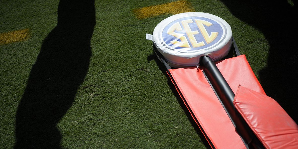 SEC reschedules some Nov. 28 games after COVID-19 forces postponements