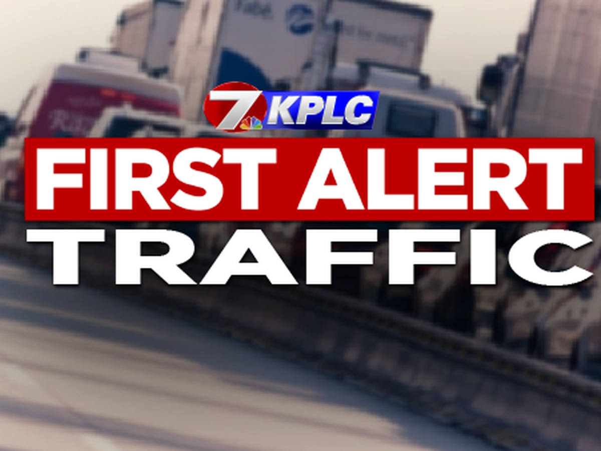 FIRST ALERT TRAFFIC: Eastbound 210 bridge reopens following accident