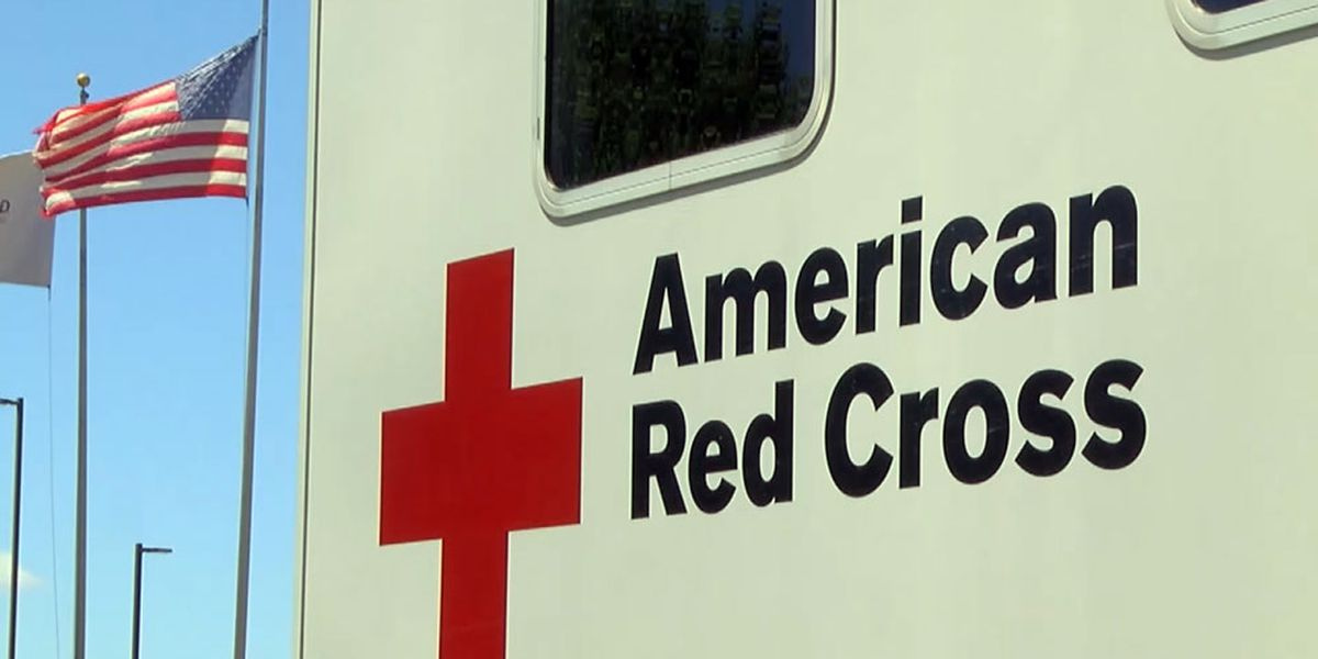 American Red Cross helping SWLA residents after Hurricane Laura