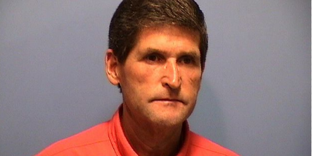 Former St. Tammany Parish Sheriff Jack Strain booked on incest, rape charges