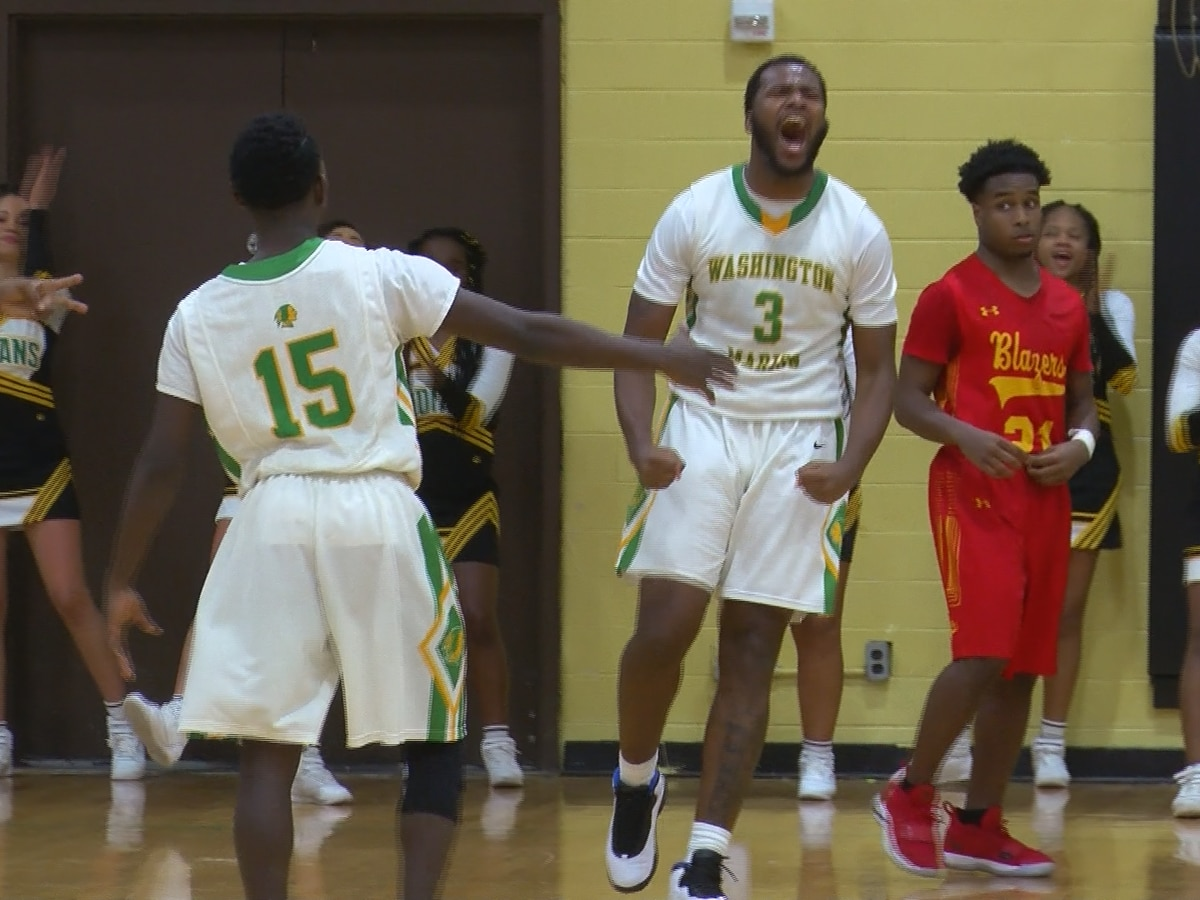 Jan. 11 #SWLAPreps high school basketball highlights