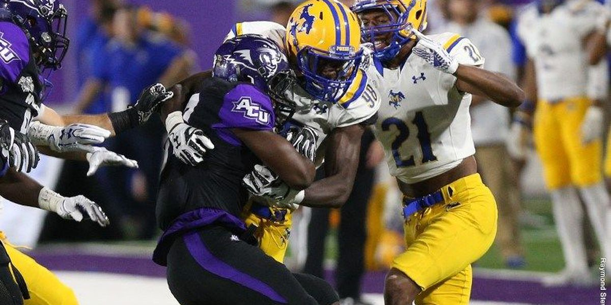 McNeese makes jumps in Top 25 polls