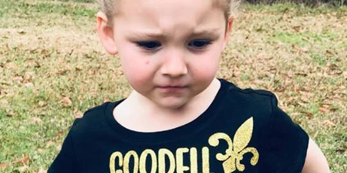 All she wanted was a Saints Super Bowl party, instead she got this t-shirt