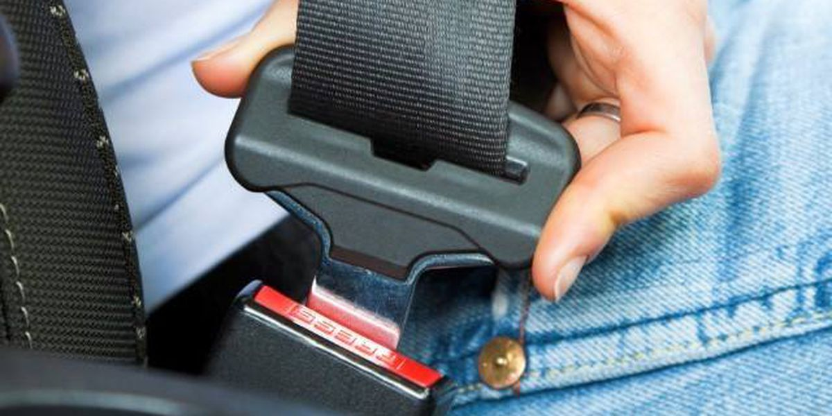 Free child safety seat check set for Friday in Leesville