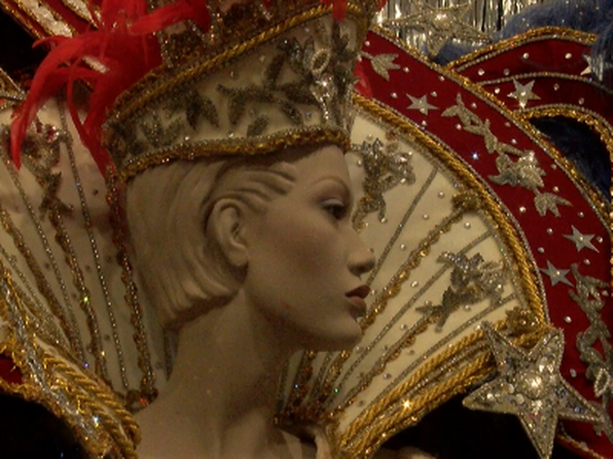 Mardi Gras Museum names Lord and Lady