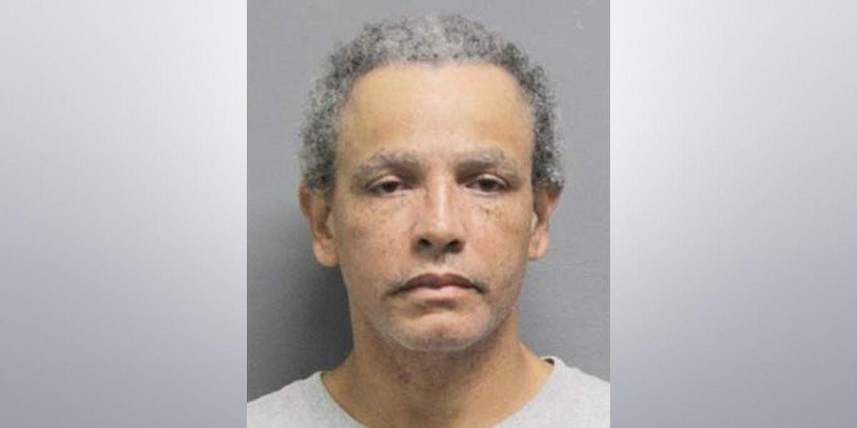 Accused murderer back in custody after bond mix-up lets him walk free