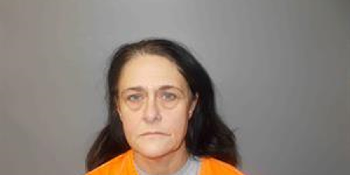 Texas woman arrested for 50 counts of forgery
