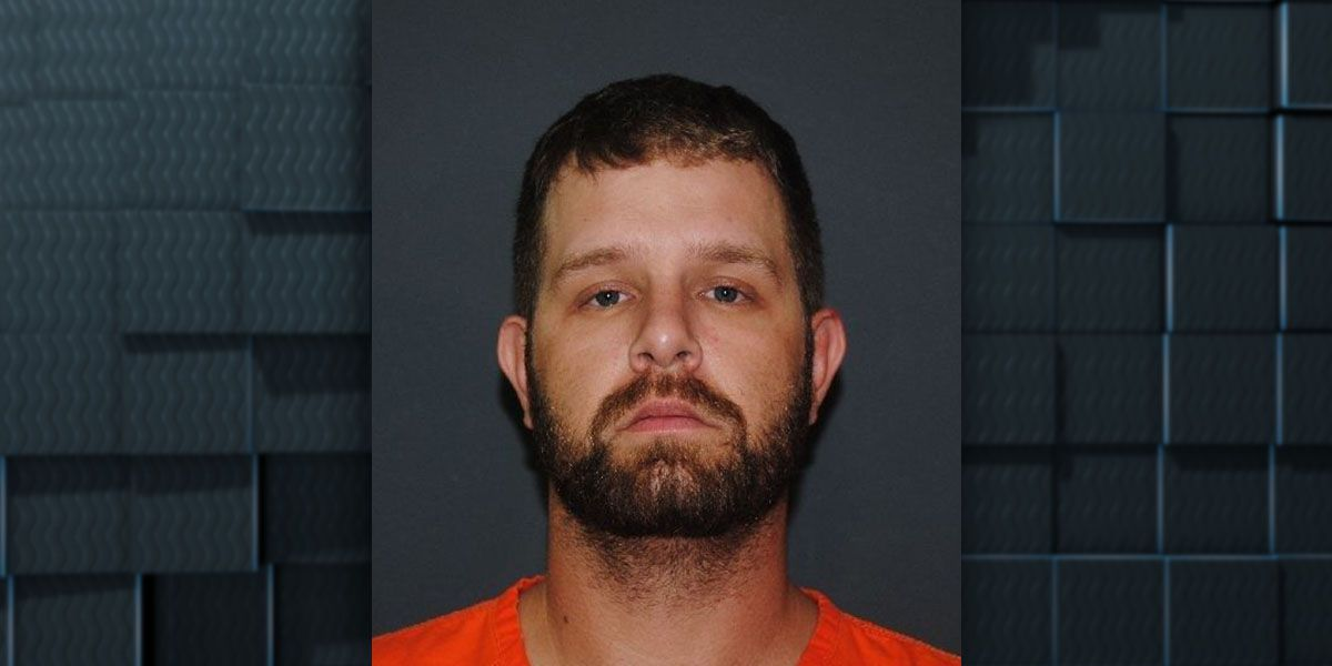 DeQuincy man pleads guilty to sexual battery of 7-year-old