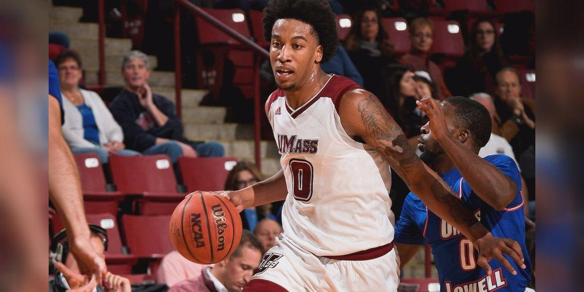 McNeese basketball adds UMass transfer Malik Hines