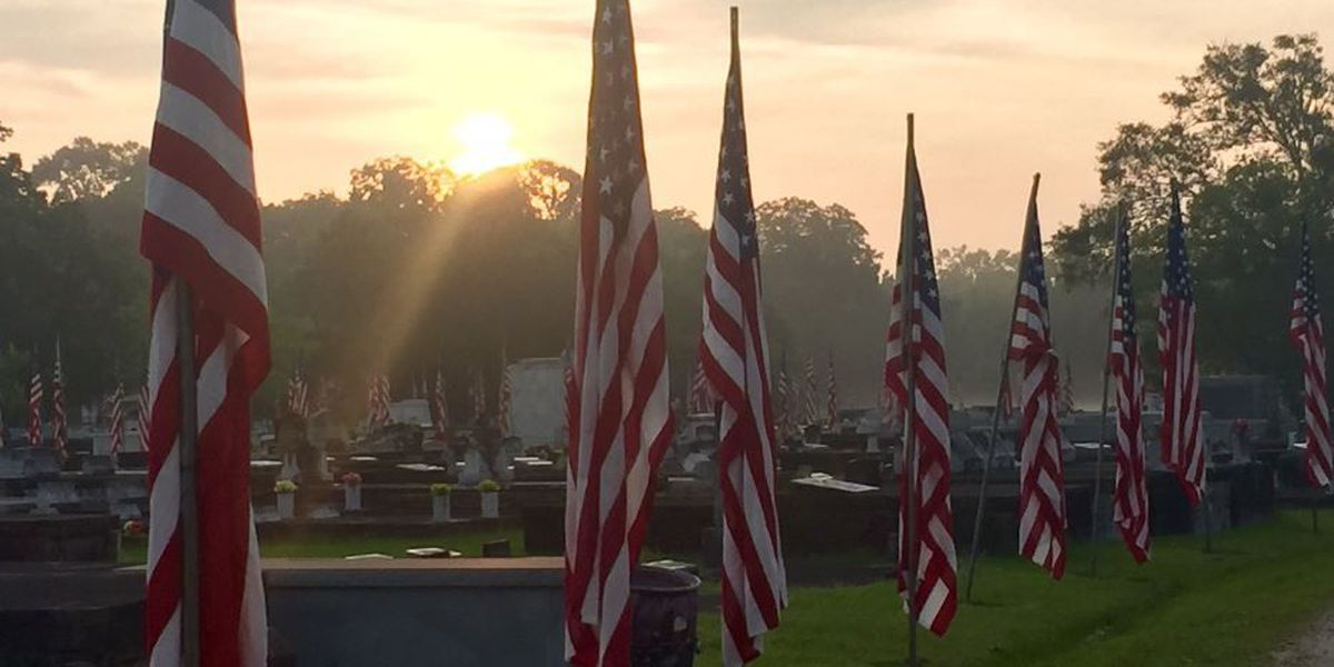 Local deals for Veterans Day