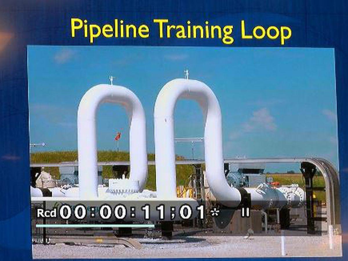 SOWELA receives $1 million for new TC Energy Pipeline Academy