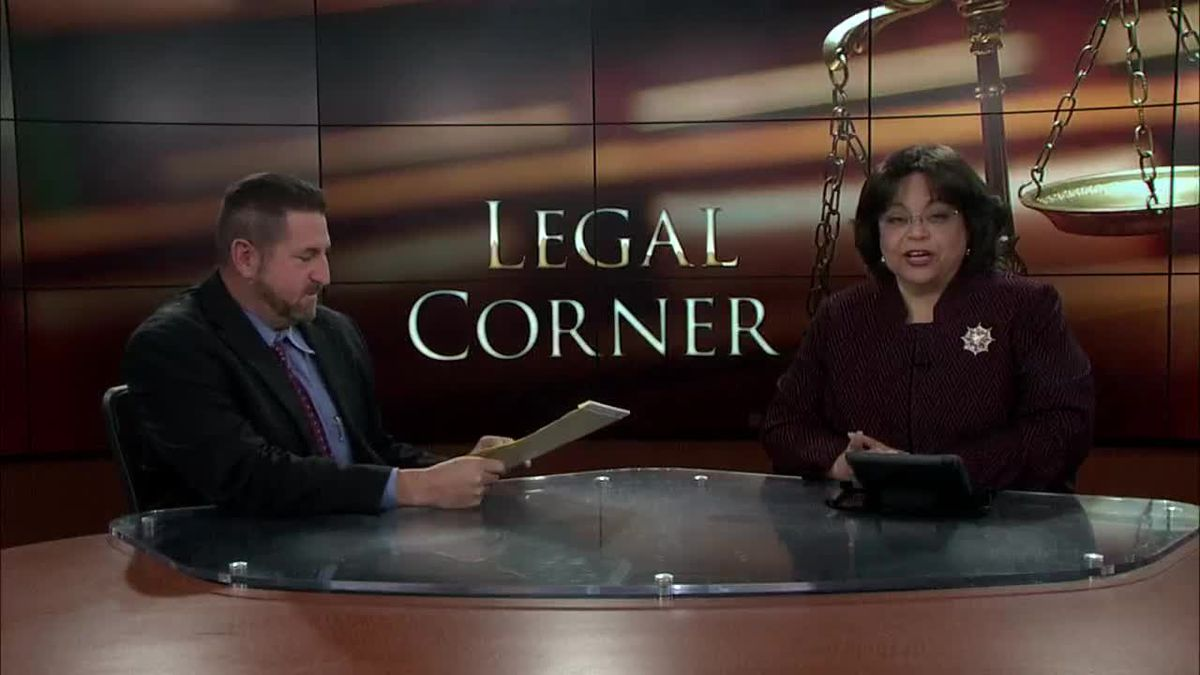 Legal Corner: How do I get my last check from an old job?