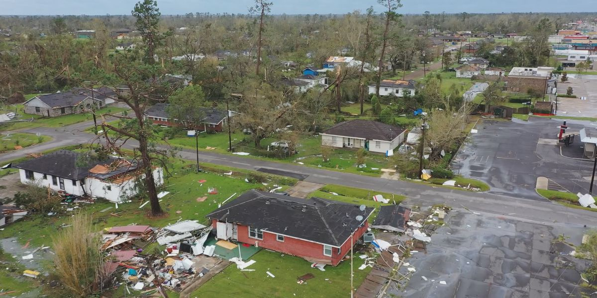 NFL receiver Trey Quinn starts GoFundMe to help hometown after Hurricane Laura