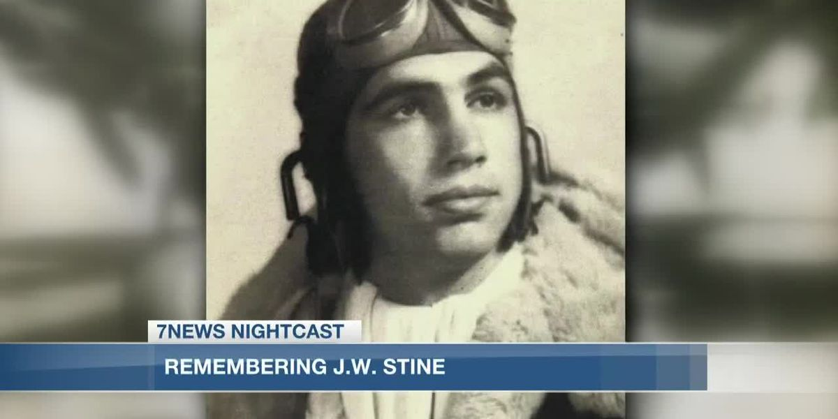 J.W. Stine, founder of Stine Home & Yard, dies at 102