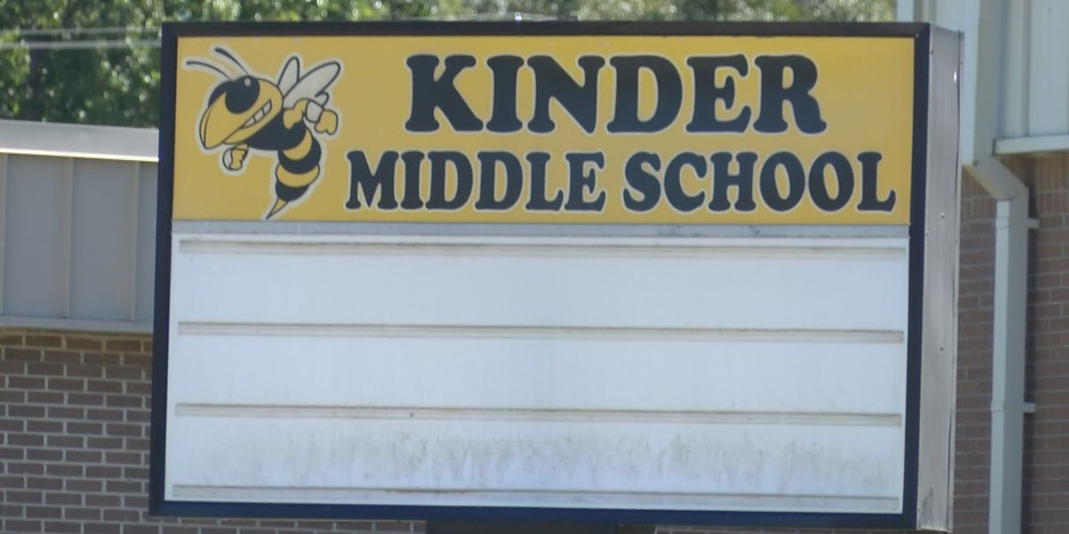 Kinder school shooting threat may have been sparked by video games