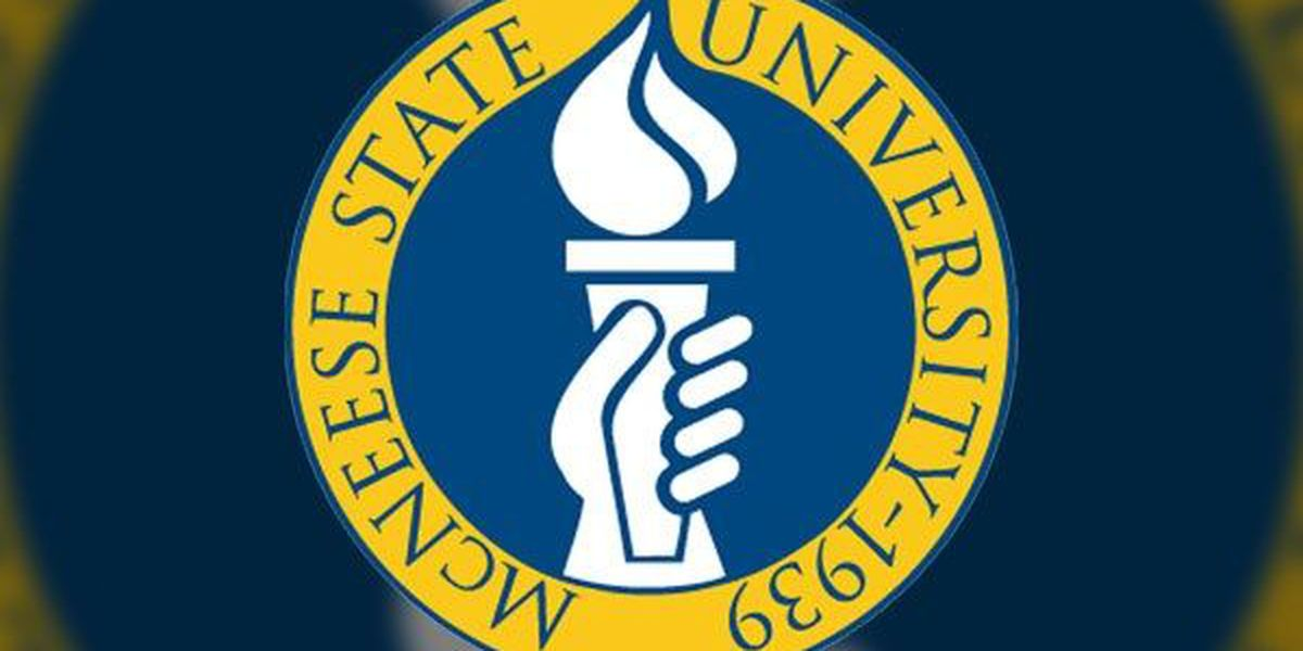 McNeese employee passes away on campus, no foul play suspected