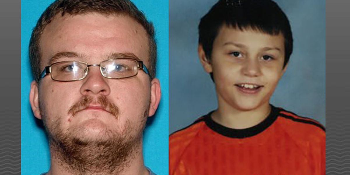 AMBER Alert canceled after 10-year-old boy diagnosed with autism found safe