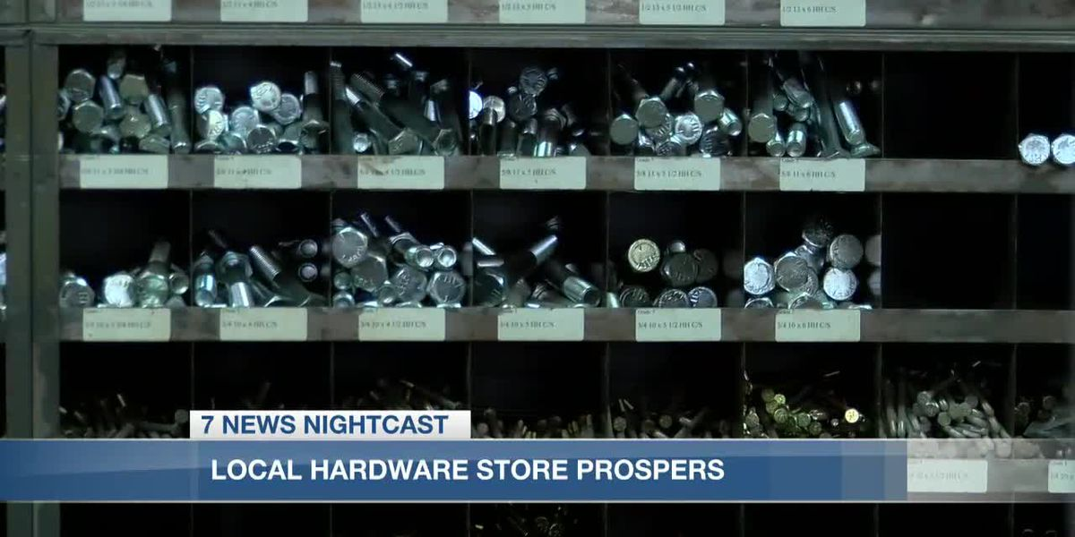 Local hardware store refuses to raise prices during time of price increases