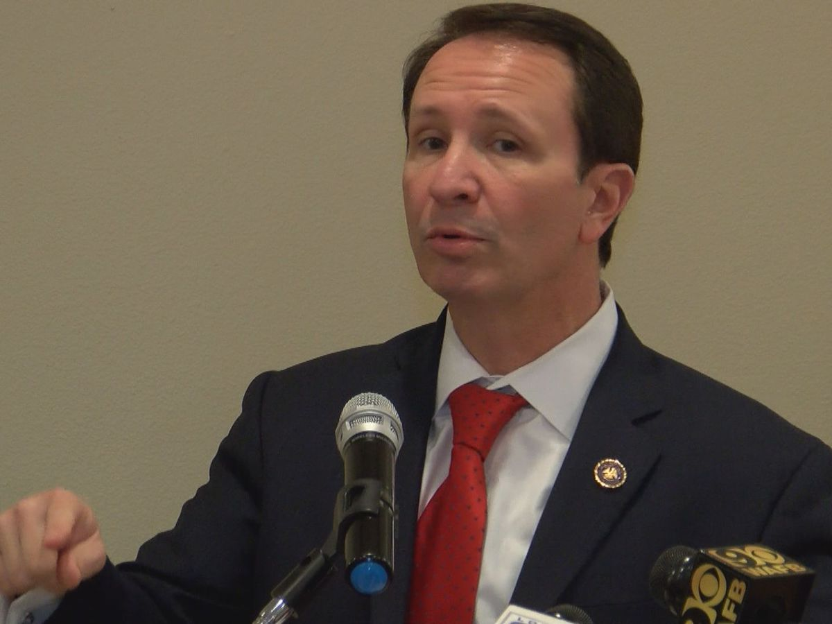 Newspaper report suggests AG Jeff Landry profited off immigrant labor scheme