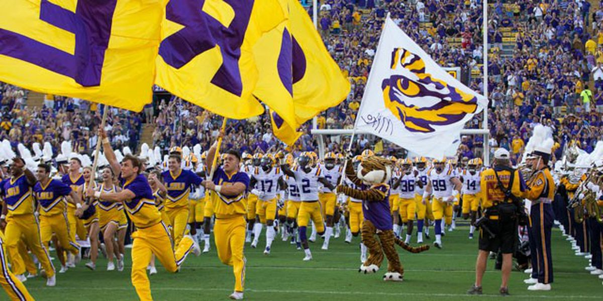 What will the fall semester look like on LSU's campus?