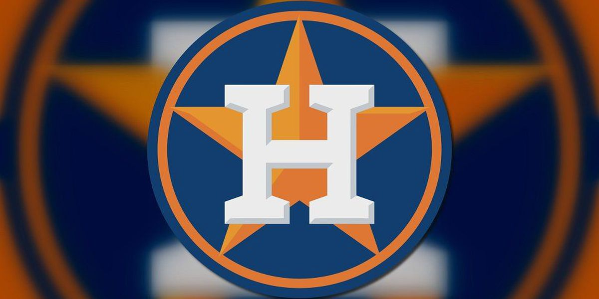 Astros sign six players from 2018 MLB Draft class