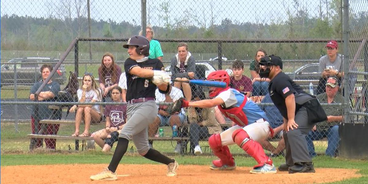 MARCH 29 BASEBALL POWER RATINGS: SWLA boasts four No. 1 teams