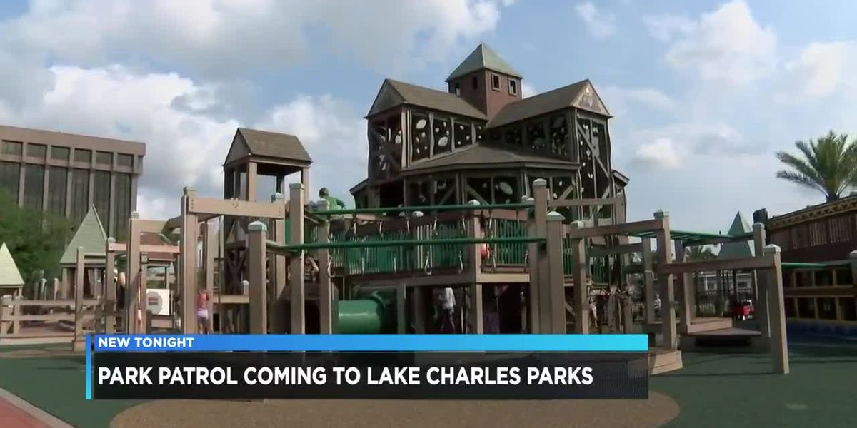 'Park Patrol' program coming soon to Lake Area parks
