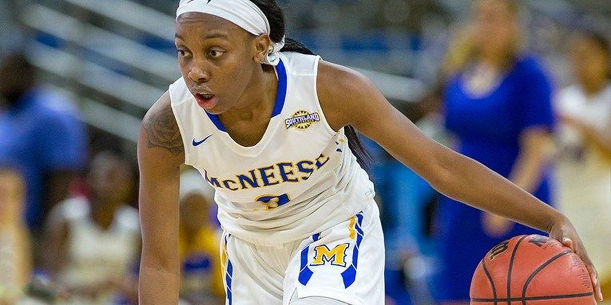 Cowgirls fall 84-62 At New Orleans