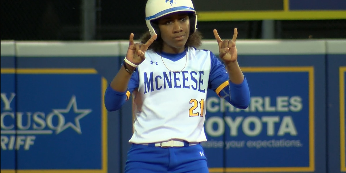Cowgirls sweep Friday doubleheader with A&M-Corpus Christi