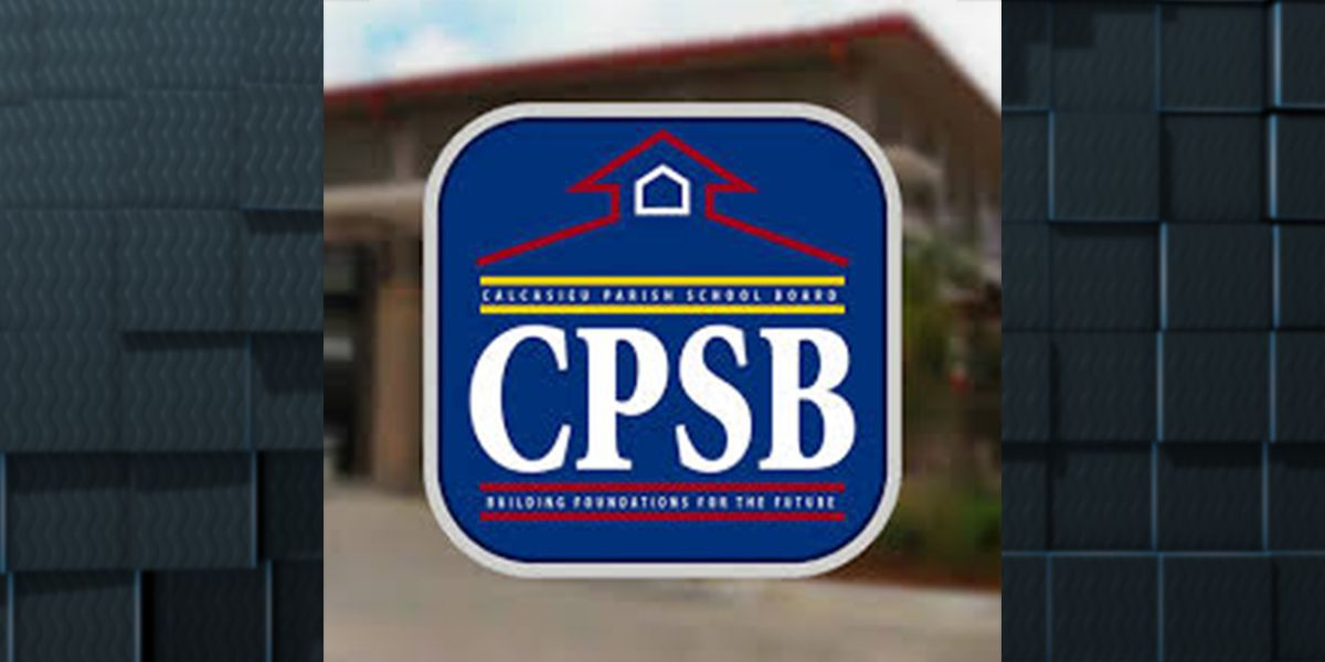 Calcasieu Parish School Board to consider school reconfiguration
