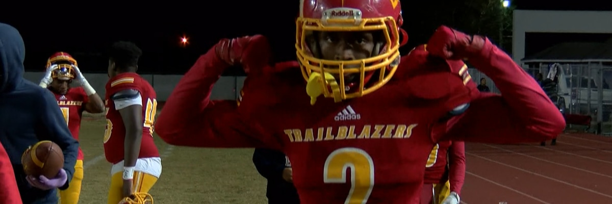 LCCP wide receiver Glynn Johnson commits to New Mexico State