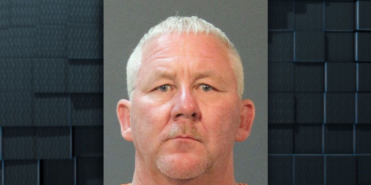 Sulphur man accused of sexually assaulting woman while she slept