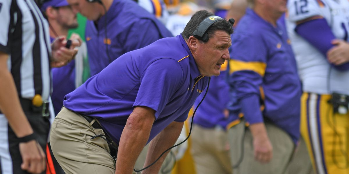 College football analysts call LSU vs Alabama 'different' this time around