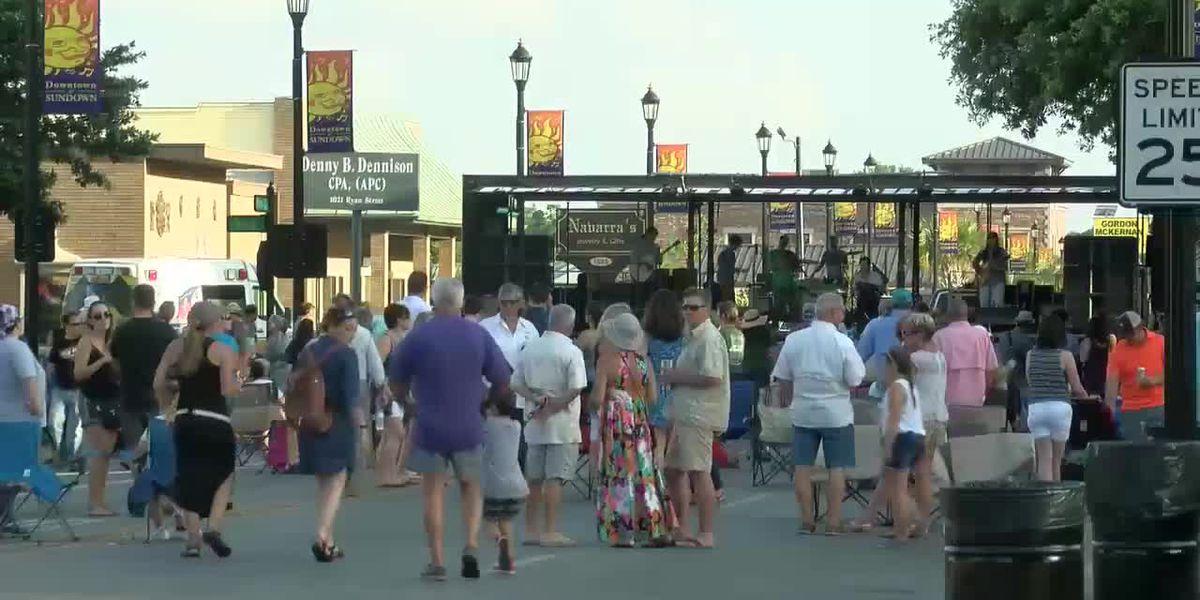 Lieutenant Governor works to revive Louisiana tourism