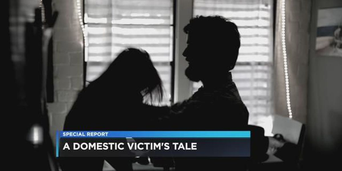 SPECIAL REPORT: A domestic abuse survivor tells her story