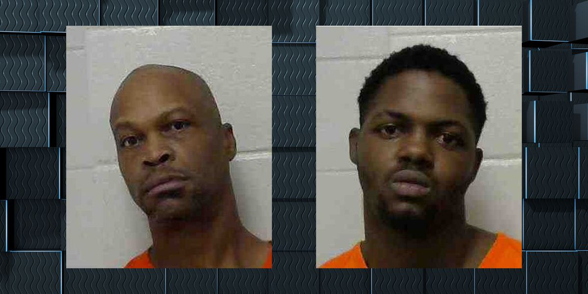 Last of seven juvenile escapees apprehended in Jeff Davis, two adults arrested as accessories