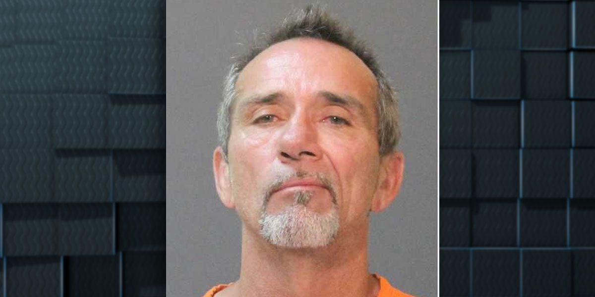 Lake Charles man arrested in connection to bank robbery