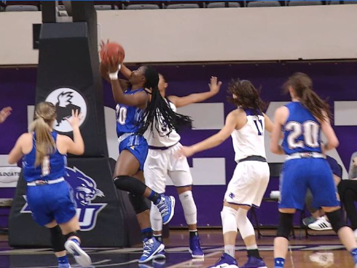 Turnover-prone Cowgirls fall 109-52 at Abilene Christian