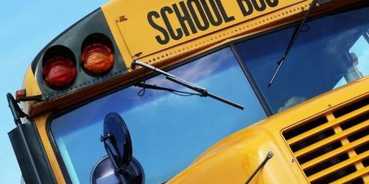 Drivers reminded to yield to school buses after complaints made