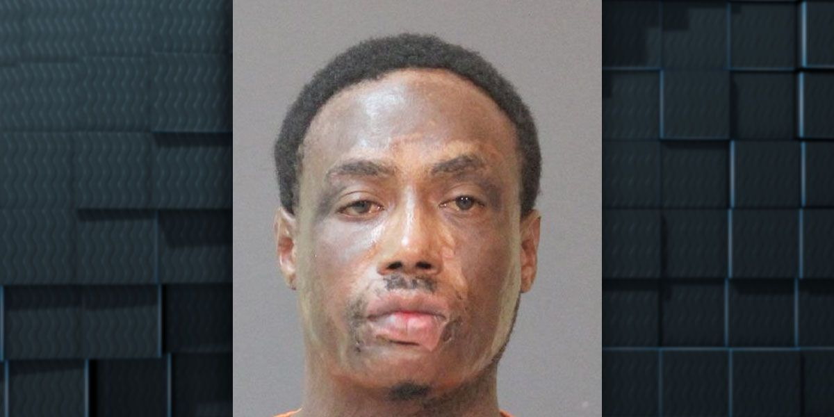 Lake Charles man indicted on charge of first-degree rape, accused of raping 15-year-old