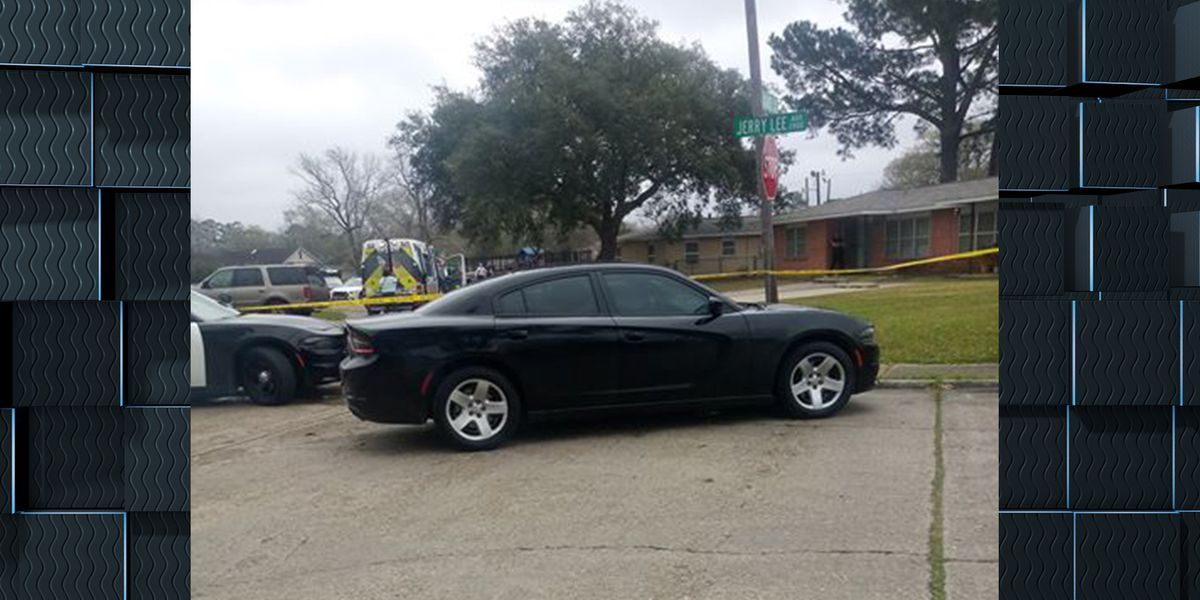 Lake Charles police investigating shooting on Dixy Drive