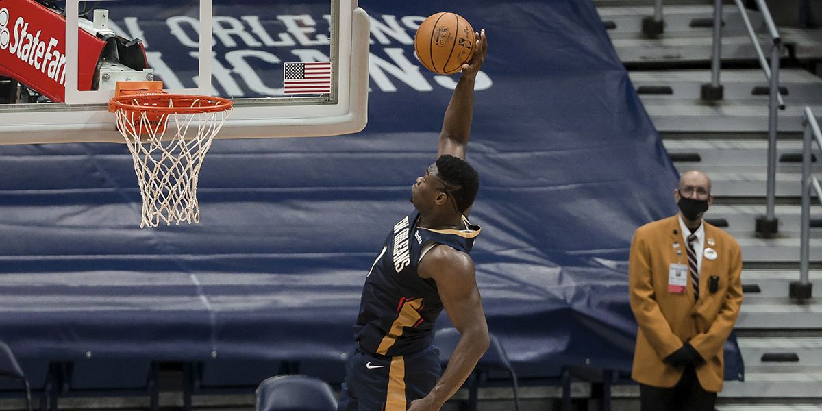 Strong defensive effort by Pelicans ignites offense in 123-101 win over Suns