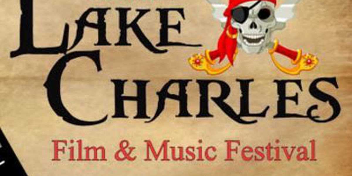 Lake Charles film festival continues today