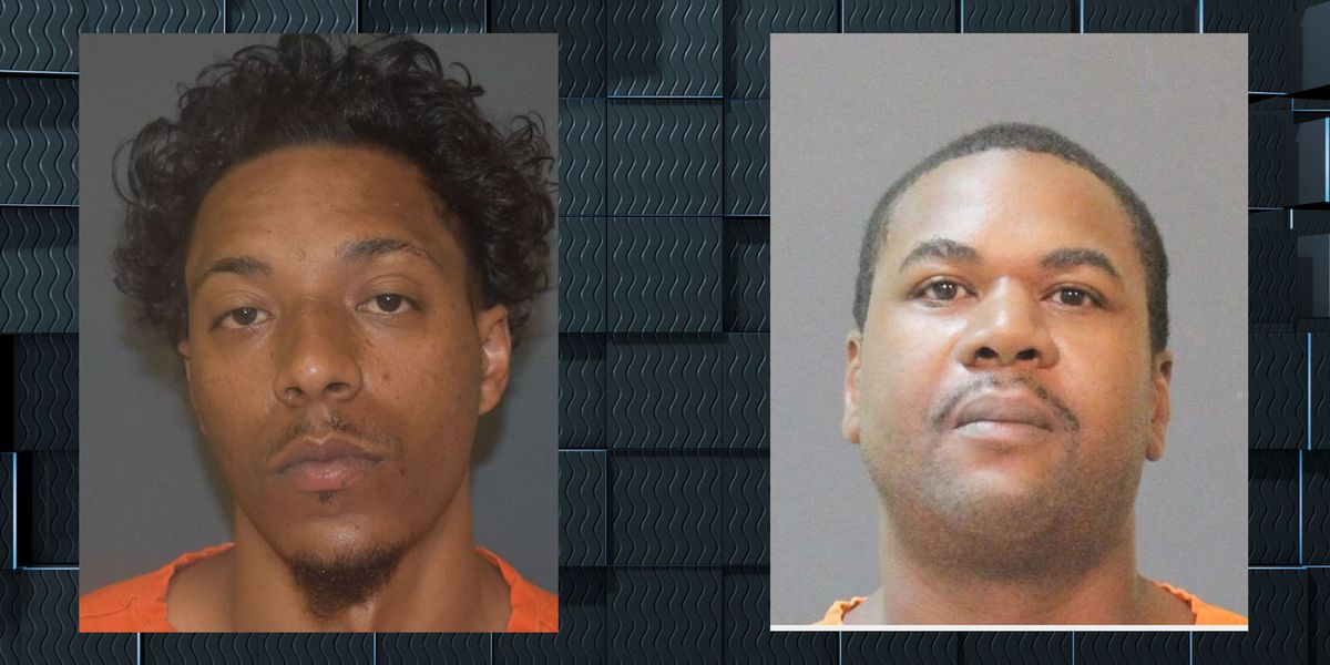 Two indicted in connection with killing of Baton Rouge man in DeQuincy