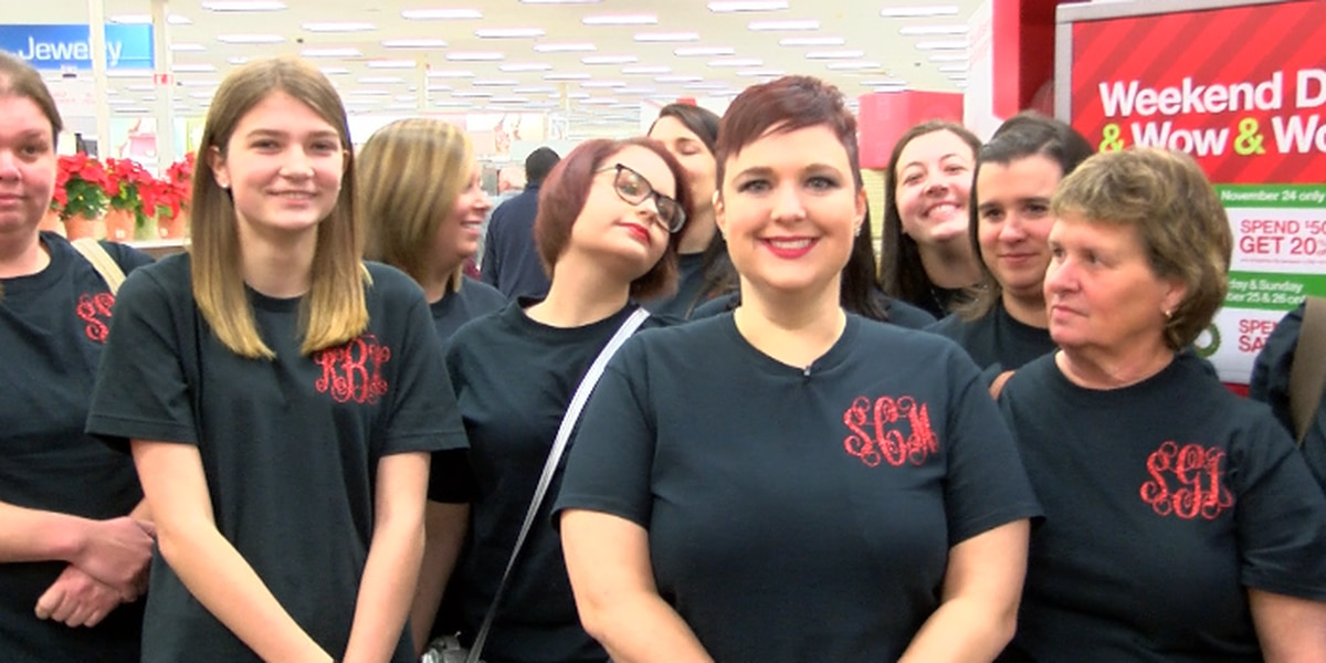 SWLA wakes up early for Black Friday