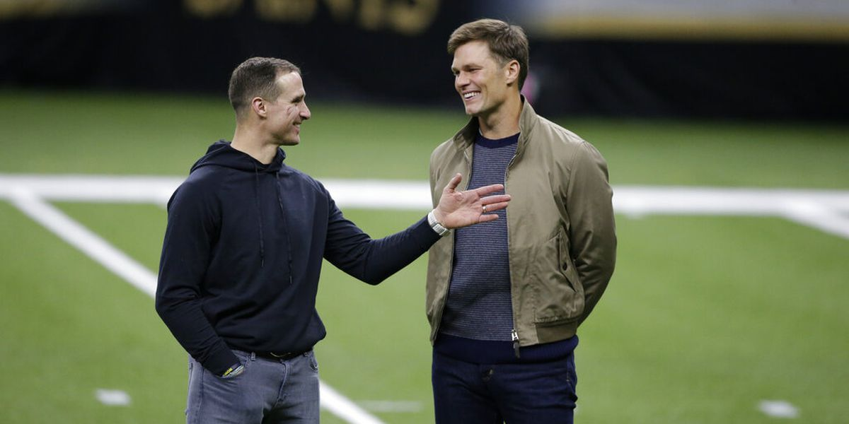 Will Drew Brees' multiple NFL records stand the test of time?