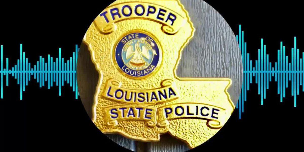 AUDIO: Louisiana trooper admits beating, choking Ronald Greene during fatal traffic stop
